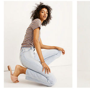 [Madewell] The Tall Perfect Vintage Jean